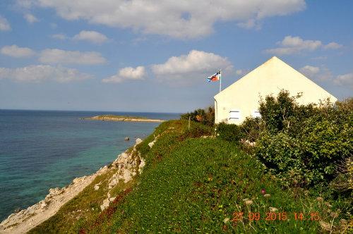 Maison Plouarzel - 4 personnes - location vacances  n°58327