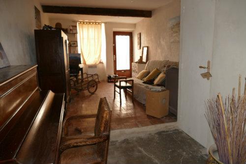 Maison Capendu - 8 personnes - location vacances  n°58337