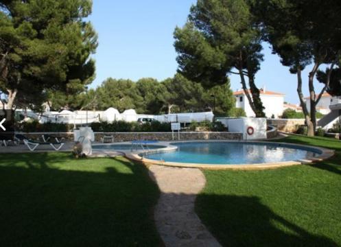 Appartement Menorca - 5 personnes - location vacances  n°58352