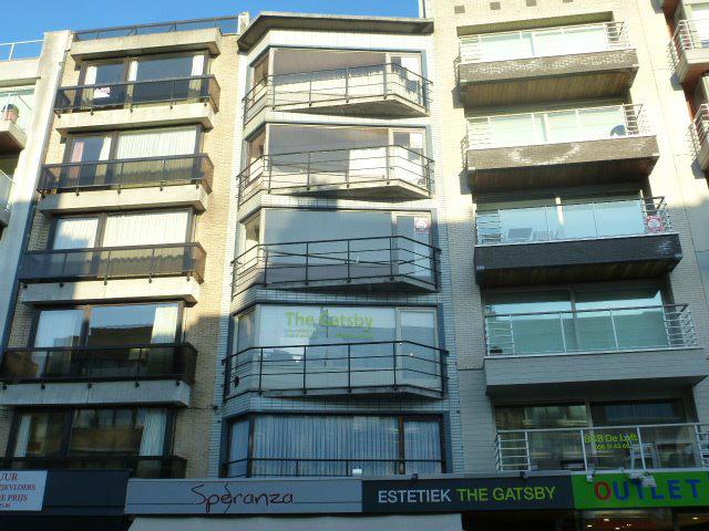 Appartement Kosijde (coxyde) - 5 personnes - location vacances  n°58353