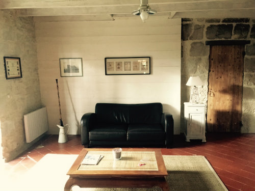 House in LAUZUN - Vacation, holiday rental ad # 58362 Picture #8