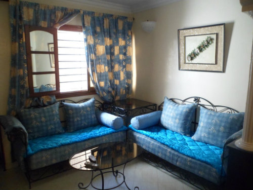 House Agadir - 8 people - holiday home  #58367