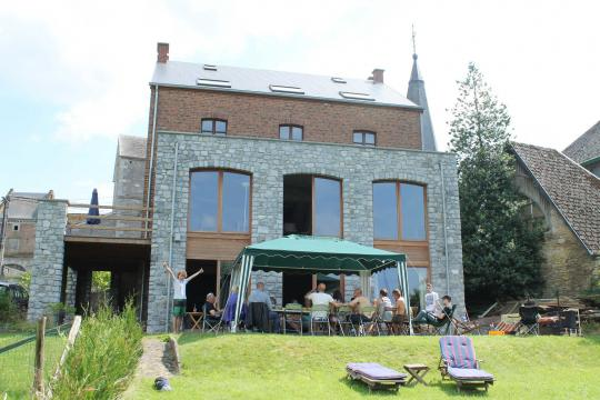 House Soy (erezée) - 6 people - holiday home