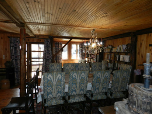 Chalet in Celliers - Vacation, holiday rental ad # 58399 Picture #1
