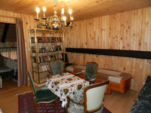 Chalet in Celliers - Vacation, holiday rental ad # 58399 Picture #10