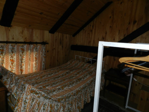 Chalet in Celliers - Vacation, holiday rental ad # 58399 Picture #11
