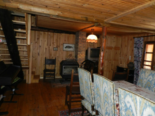 Chalet in Celliers - Vacation, holiday rental ad # 58399 Picture #2
