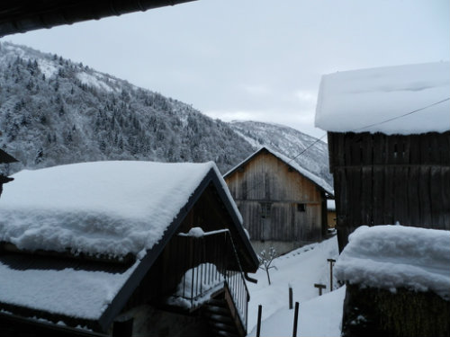 Chalet in Celliers - Vacation, holiday rental ad # 58399 Picture #3
