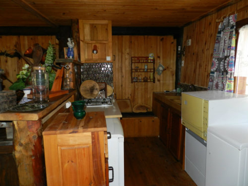 Chalet in Celliers - Vacation, holiday rental ad # 58399 Picture #4