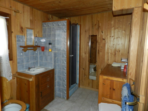 Chalet in Celliers - Vacation, holiday rental ad # 58399 Picture #5