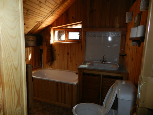 Chalet in Celliers - Vacation, holiday rental ad # 58399 Picture #6