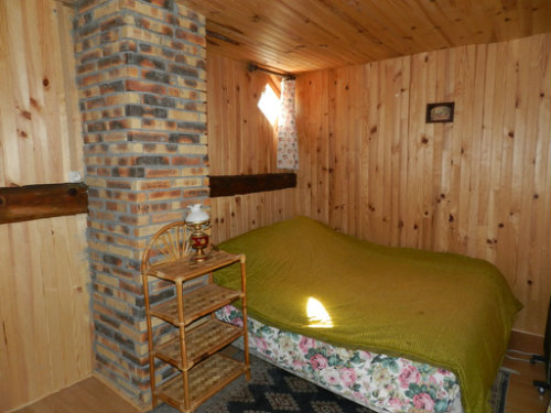 Chalet in Celliers - Vacation, holiday rental ad # 58399 Picture #8