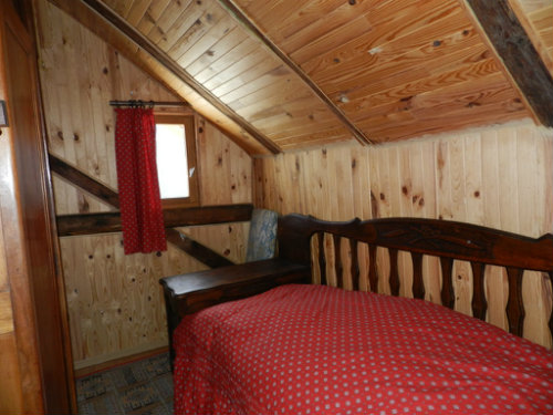 Chalet in Celliers - Vacation, holiday rental ad # 58399 Picture #9