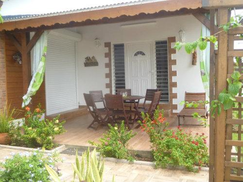 Maison Le Moule - 4 personnes - location vacances  n°58406