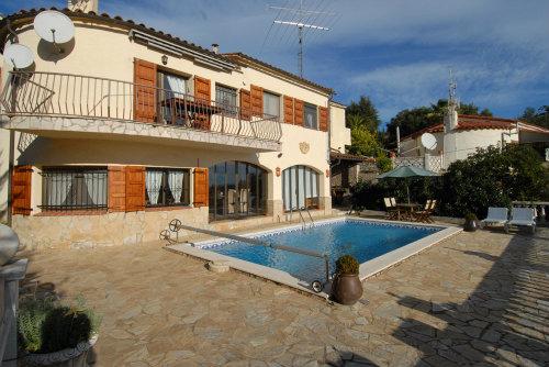 Maison Calonge - 6 personnes - location vacances  n°58409