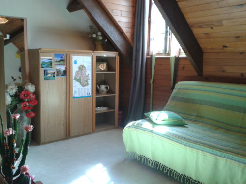 Gite Prechac - 2 personnes - location vacances  n°58410