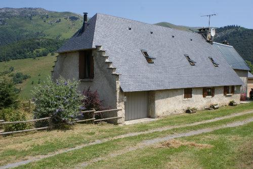 Gite 7 personnes La Séoube - location vacances  n°58412