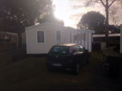 Mobile home in st jean de monts - Vacation, holiday rental ad # 58420 Picture #4 thumbnail