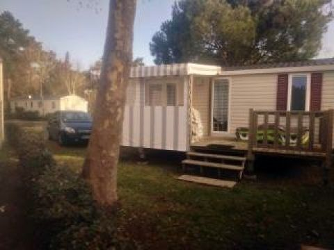 Mobile home in st jean de monts - Vacation, holiday rental ad # 58420 Picture #5