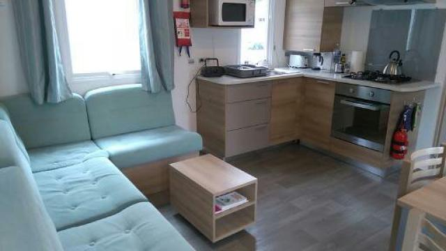 Mobile home in st jean de monts - Vacation, holiday rental ad # 58420 Picture #0