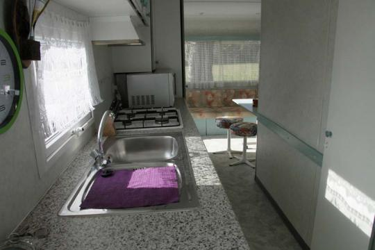 Mobile home in Clohars-fouesnant - Vacation, holiday rental ad # 58427 Picture #3