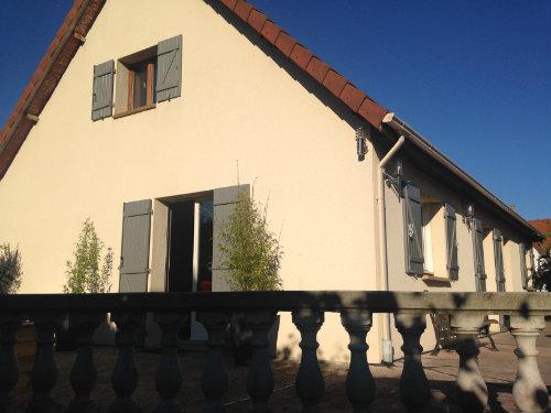 Gite Saint Valery Sur Somme - 7 personnes - location vacances  n°58428