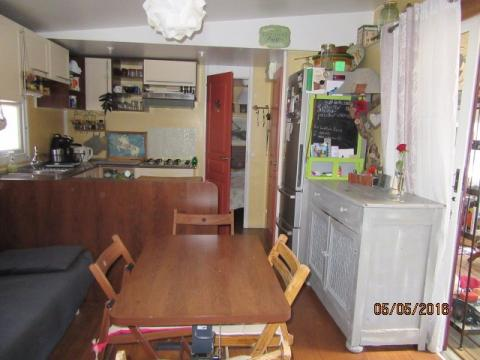 Mobile home in HYERES - Vacation, holiday rental ad # 58437 Picture #4