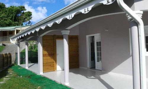 Maison Sainte-anne - 6 personnes - location vacances  n°58445