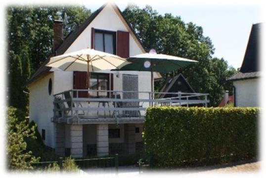 Maison Huis Aan Het Meer - 5 personnes - location vacances  n°58446