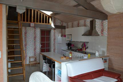 Gite in Brem sur mer  - Vacation, holiday rental ad # 58450 Picture #3