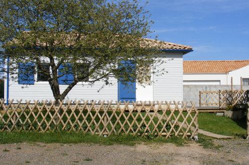 Casa rural Brem Sur Mer  - 4 personas - alquiler n°58450