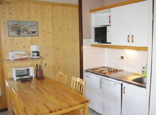 Gite in Montalbert - Vacation, holiday rental ad # 58451 Picture #1