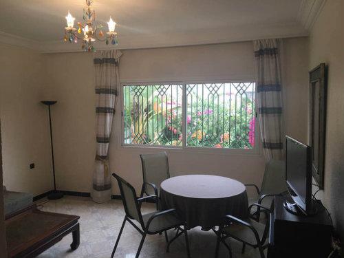 Maison Agadir - 6 personnes - location vacances  n°58467