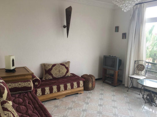 Maison à Agadir pour  6 •   2 chambres