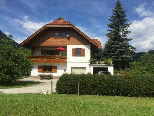Huis Weissbriach - 7 personen - Vakantiewoning  no 58472