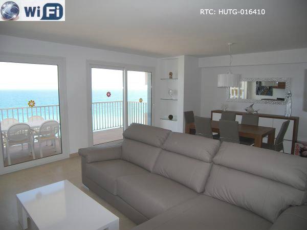 Appartement Calonge - 6 personnes - location vacances  n°58475