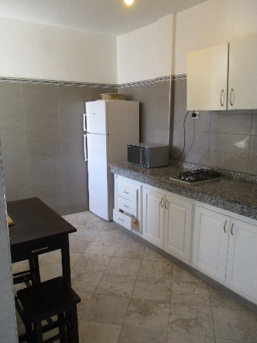 Flat in saidia - Vacation, holiday rental ad # 58488 Picture #1