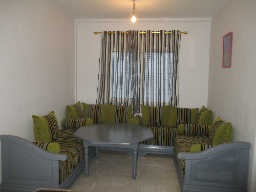 Flat in saidia - Vacation, holiday rental ad # 58488 Picture #2