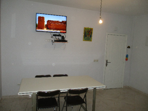 Flat in saidia - Vacation, holiday rental ad # 58488 Picture #3