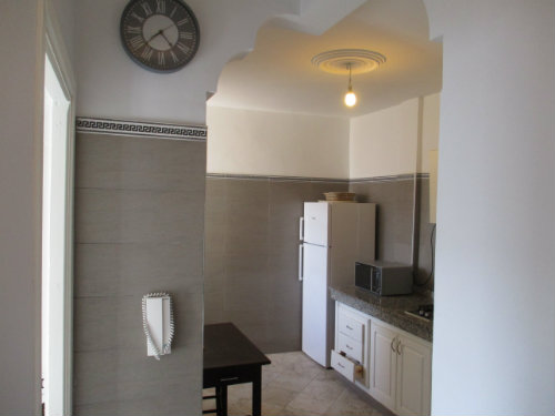 Flat in saidia - Vacation, holiday rental ad # 58488 Picture #5