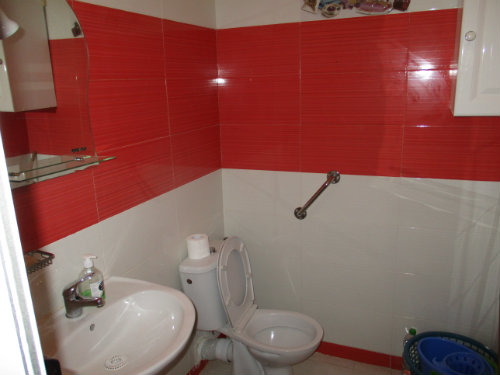 Flat in saidia - Vacation, holiday rental ad # 58488 Picture #8
