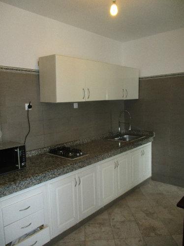 Appartement à Saidia pour  6 •   2 chambres
