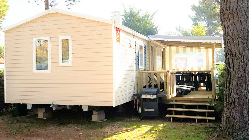 Mobile home 5 people Saint Jean De Monts - holiday home