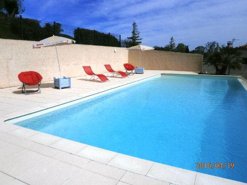 Gite Saint-fort Sur Gironde - 8 personnes - location vacances  n°58501