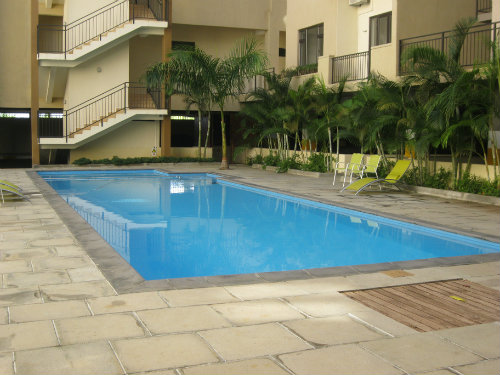 Appartement Flic En Flac - 6 personnes - location vacances  n°58503