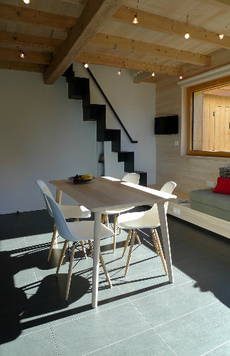 Chalet in Sixt-Fer-à-cheval - Vacation, holiday rental ad # 58505 Picture #10