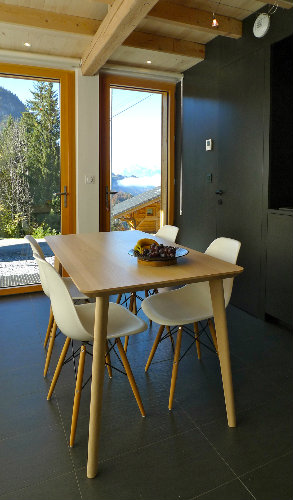 Chalet in Sixt-Fer-à-cheval - Vacation, holiday rental ad # 58505 Picture #11