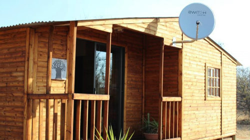 Chalet Hartbeespoort - 4 personnes - location vacances  n°58508