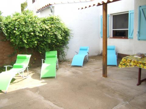 House in Rosas - Vacation, holiday rental ad # 58510 Picture #1