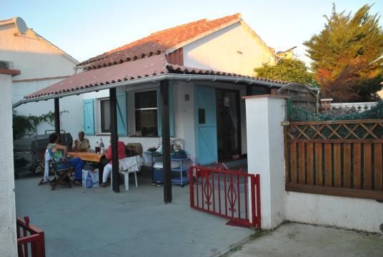 Casa 9 personas Rosas - alquiler n°58510